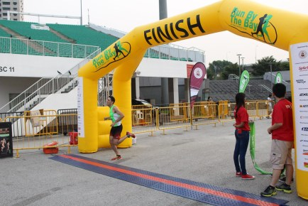 CSC Run by the Bay 2014