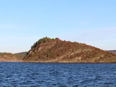 Farsdagstur i Bunnefjorden 10. november 2013