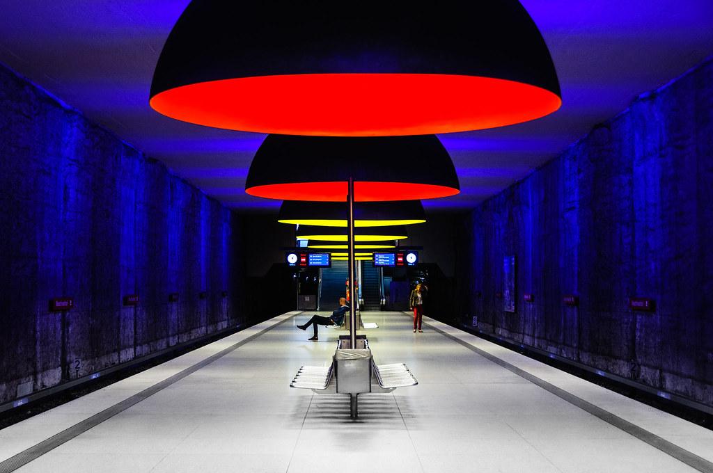 subway colors 1