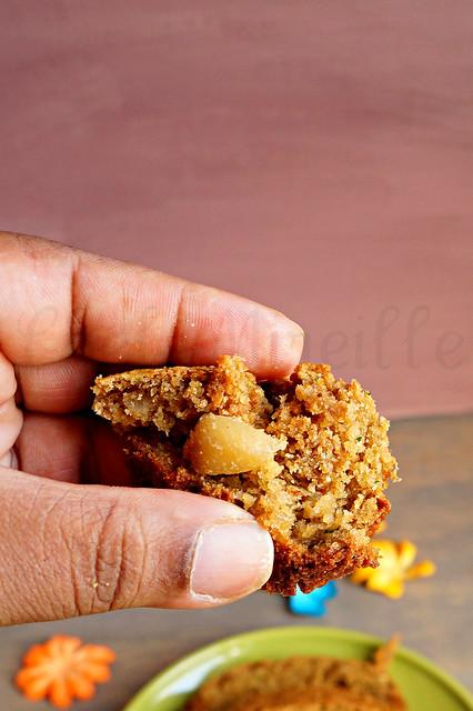 Macadamia Nut Bread -edit