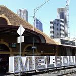Viajefilos en Australia, Melbourne 025