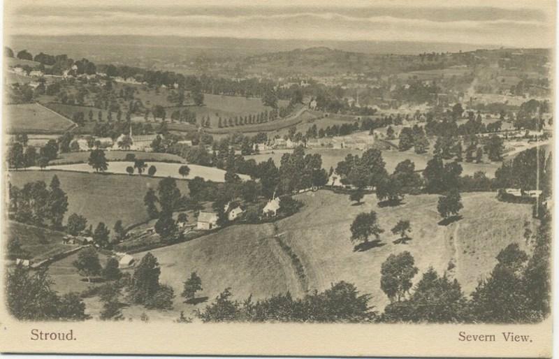 Stroud - Severn View