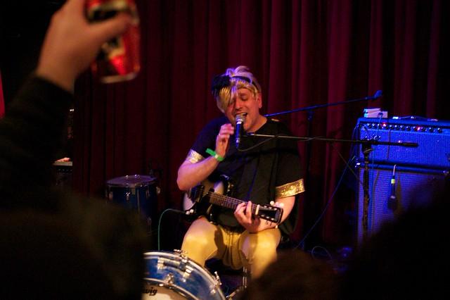 Mark Sultan - Union Pool - 2015-03-07 (5)