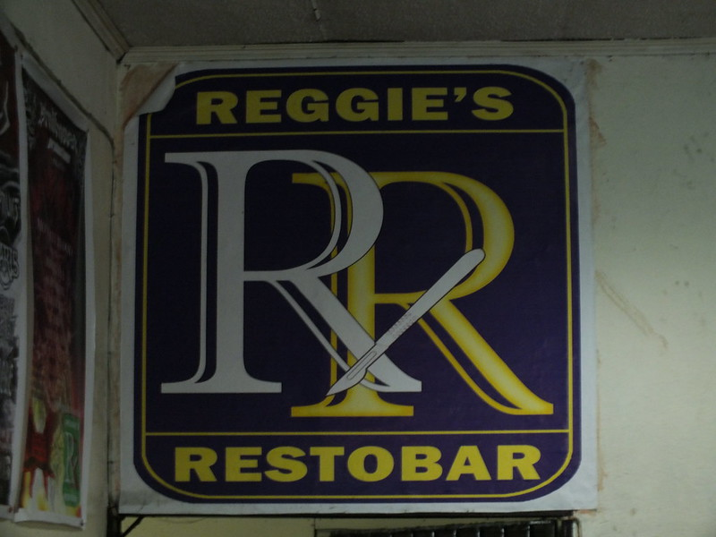 Bacolod Welcome Dinner @ Reggie's