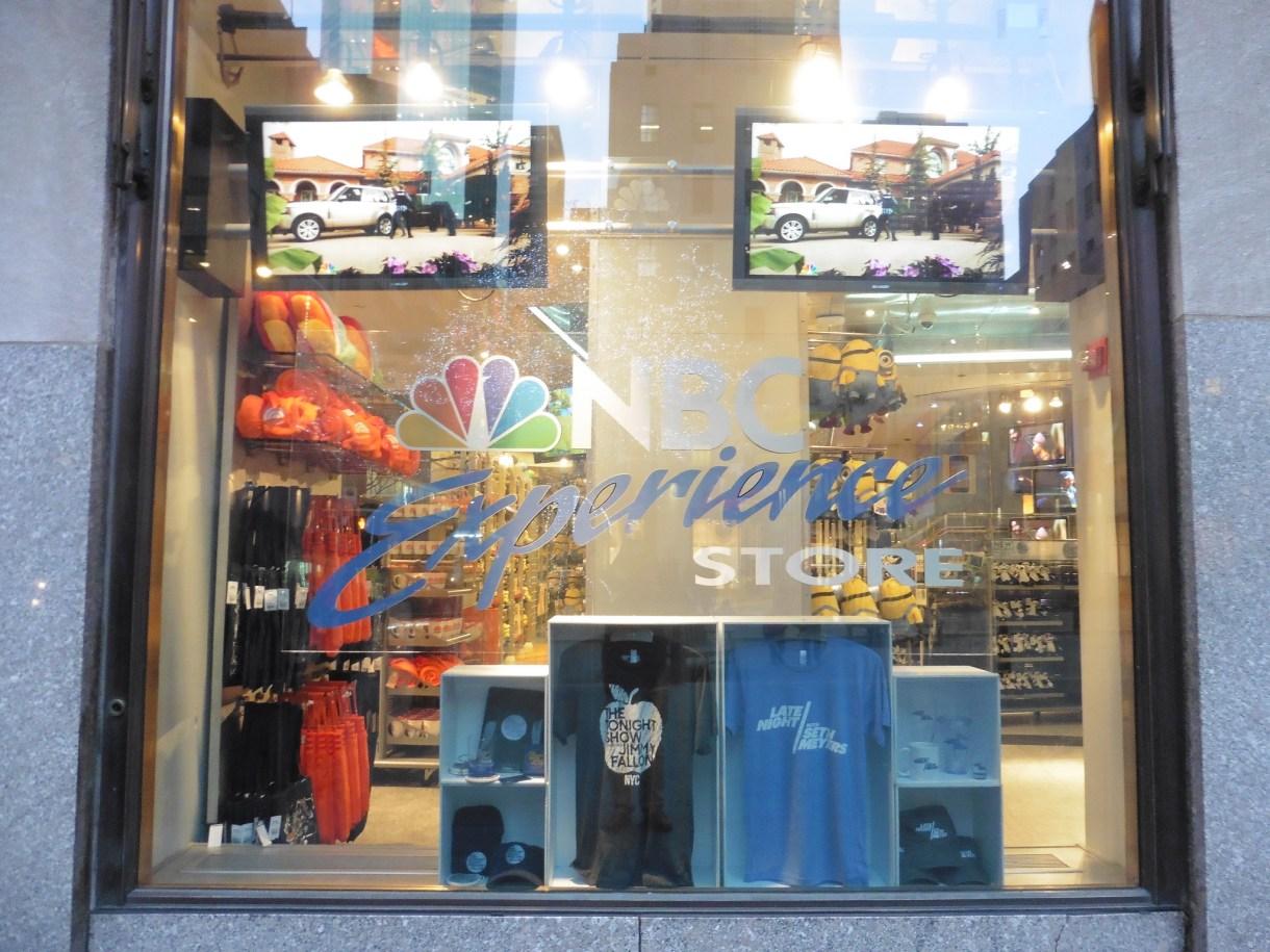 Tiendas y lugares frikis en Nueva York