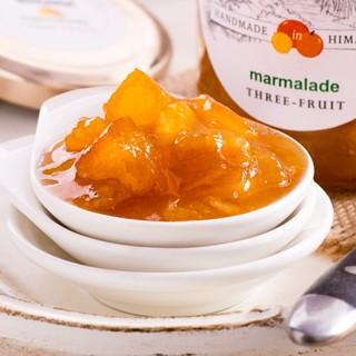 Three-Fruit Marmalade Bhuira Jams, Himachal