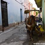 6 Trinidad en Cuba by viajefilos 021