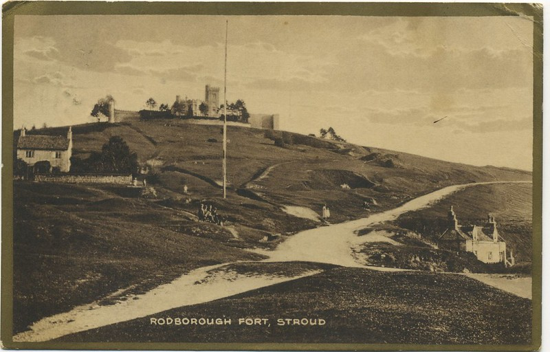 Rodborough Fort 63