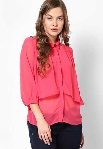 Vero-Moda-Pink-32F4-Sleeves-Shirt-9922-670767-1-product2