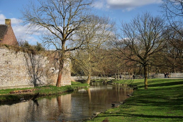 Maastricht: Monseigneur Nolenspark   Maastricht (The Netherl…   Flickr