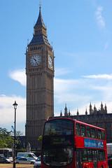 Quintessential London