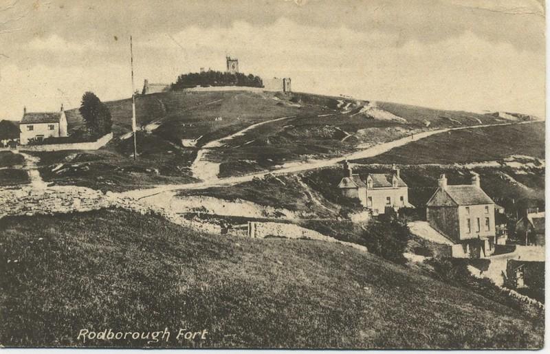 Rodborough Fort 64