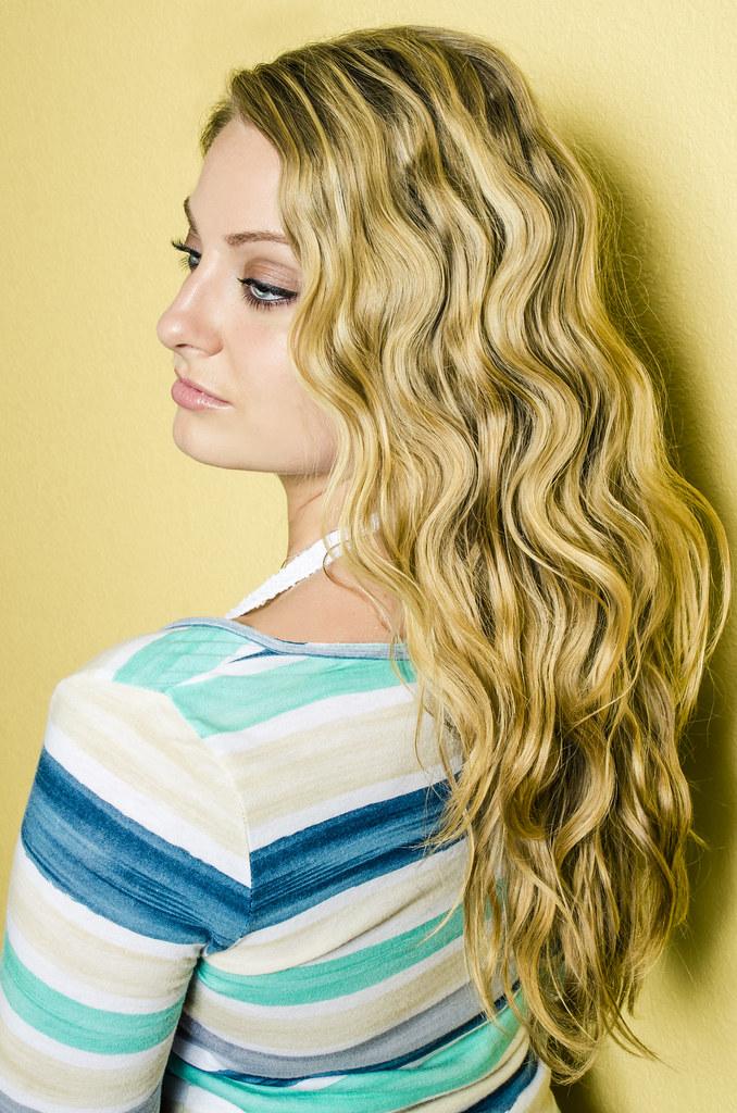 HALR Hair Waver