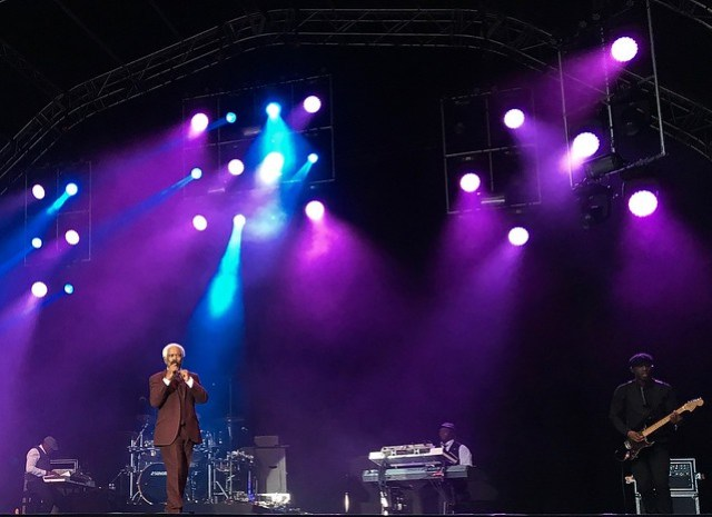 Billy Ocean (Parkpop 2016)