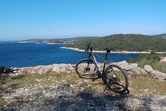Bike: VL - Pičena - Poplat - Potirna - Nova - Potirna - VL