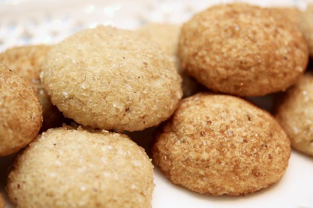 Derby Cookies - 20