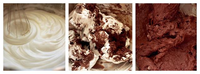 Swiss Chocolate Pie - 45