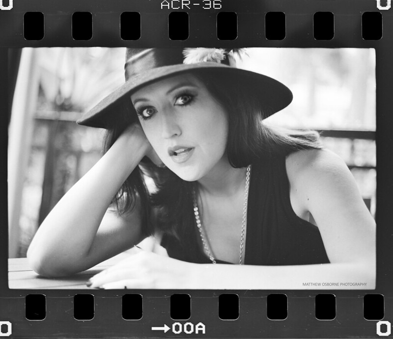 135 Fuji Acros 100 + Leica M2