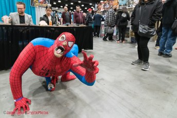 Fan Expo Vancouver @ Vancouver Convention Centre - March 2nd 2019