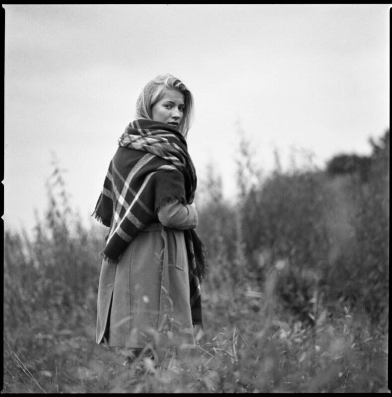 Sonnar 180mm Portrait