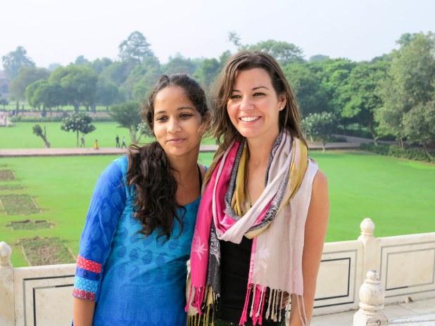 Fotografías en India