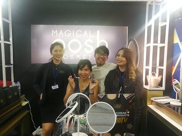 Magical Posh Cosmetics