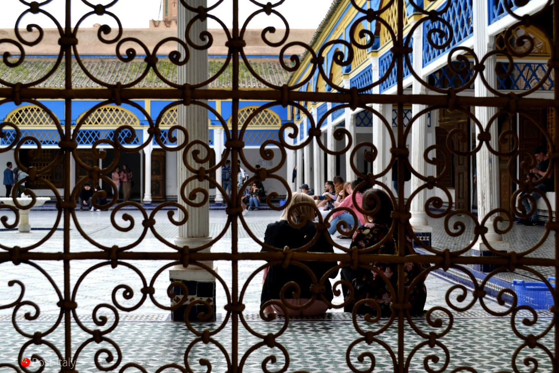 Marrakech, Marrocos