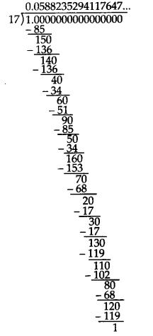 NCERT Solutions for Class 9 Maths Chapter 1 Number Systems Ex 1.3 A5