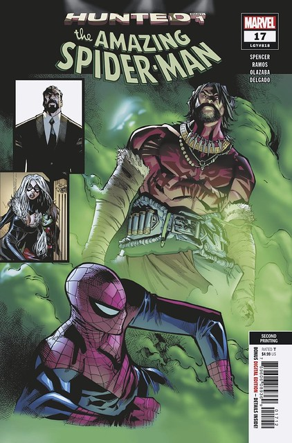 47602750011_268a2b0634_z ComicList: Marvel Comics New Releases for 04/17/2019