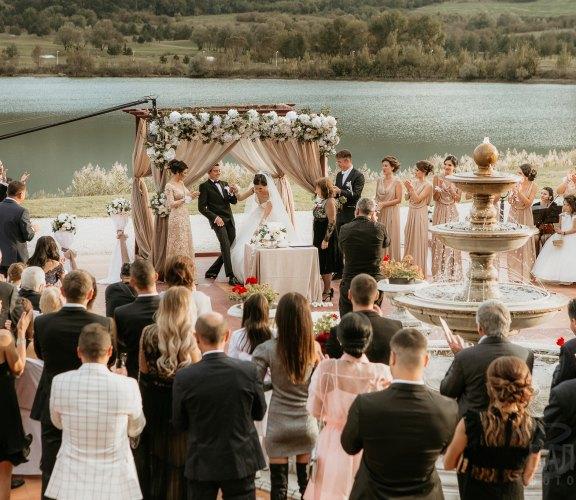 B&K - Wedding story