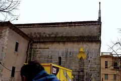 Monestir de Sant Pere - Besalú