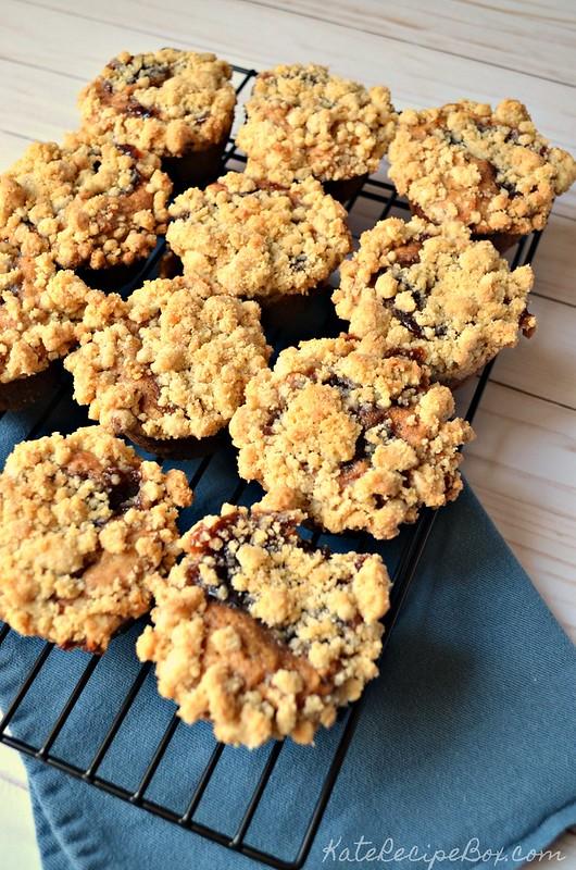 PBJ Muffins 4