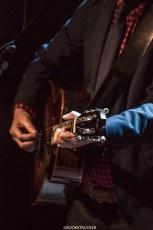 Matthew Good + POESY @ Bella Concert Hall - March 21st 2019