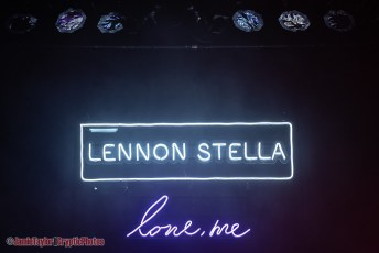 Lennon Stella @ The Vogue Theatre - April 10th 2019