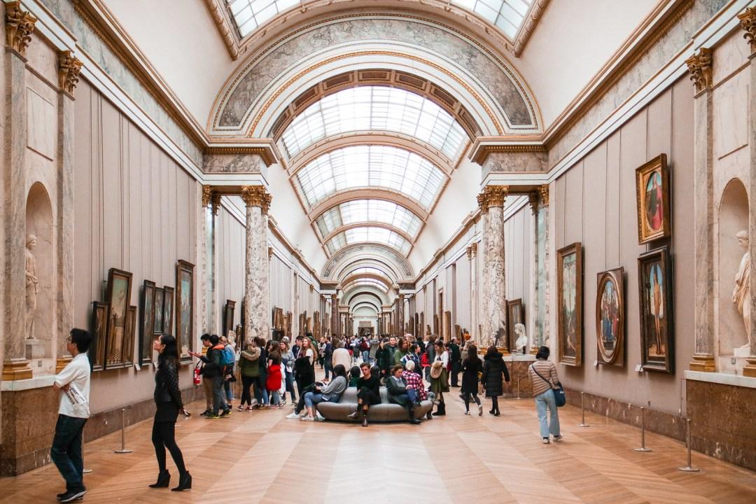Prenotare i musei con anticipo