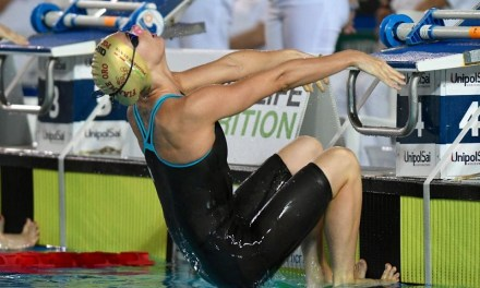 Champions Swim Series: Sjöström, King e Panziera regine a Indianapolis