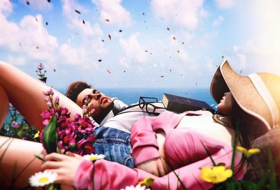 Gallant: Spring Romance (Photo 4)