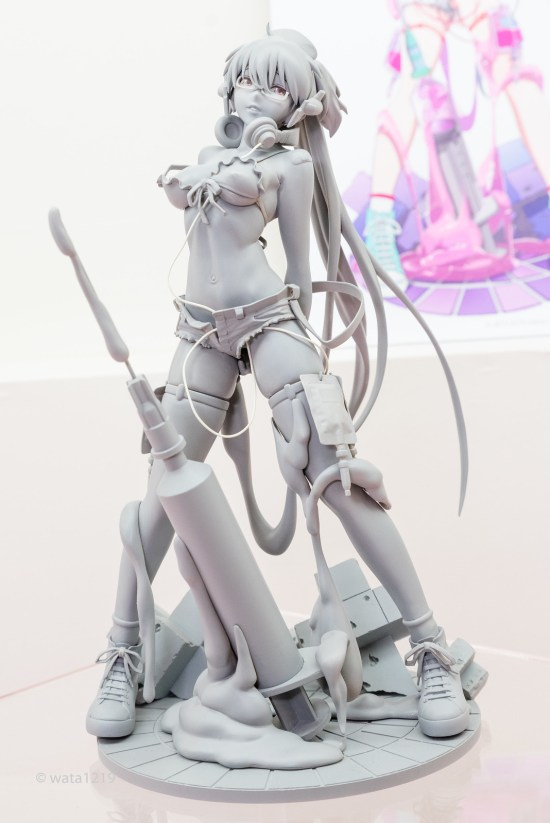 [WF2019W] native SAKURAKO (03)