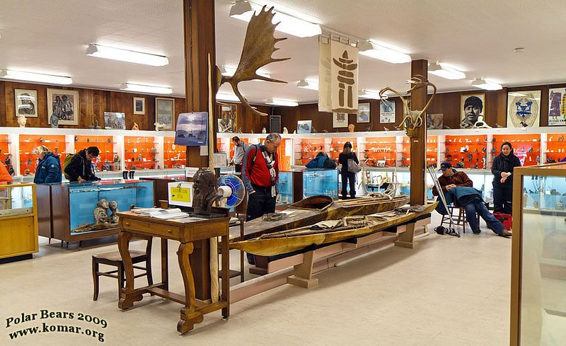 best places to visit in Manitoba