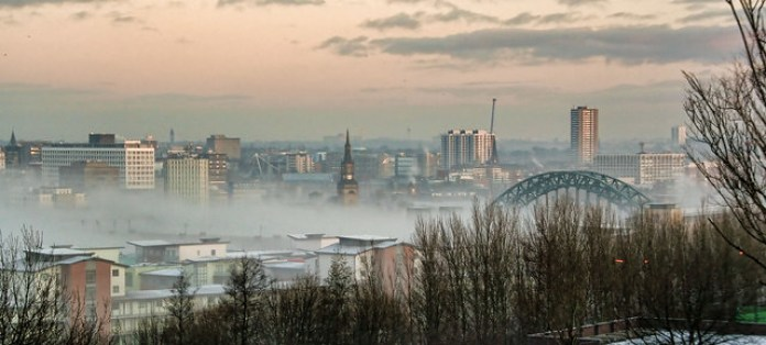 best places to visit in New Castle upon tyne