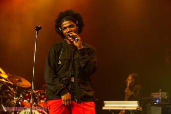 Smino + Phoelix @ The Vogue Theatre - April 5th 2019