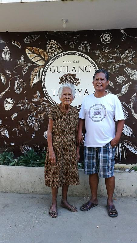 Lola Guilang