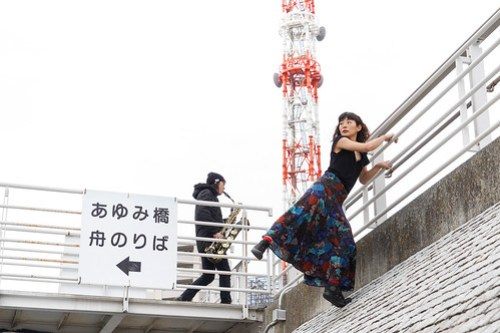 20190317LAND FES in NUMAZU「川と踊る日」
