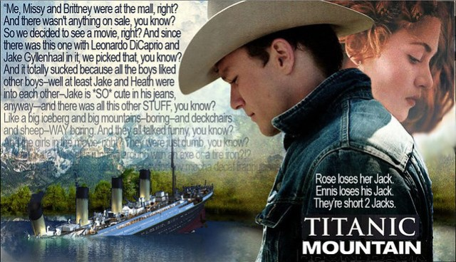 titanicmountain