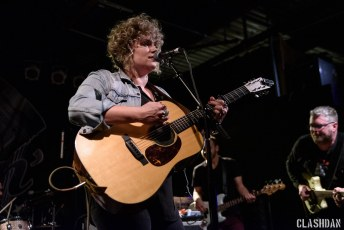 Lauren Morrow @ Cats Cradle in Carrboro NC on February 6th 2019