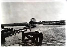 Spijkerboor - pont en Kamerhop