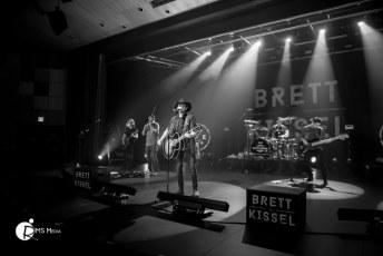 Brett Kissel live at Mary Winspear Centre Mar 20-2018
