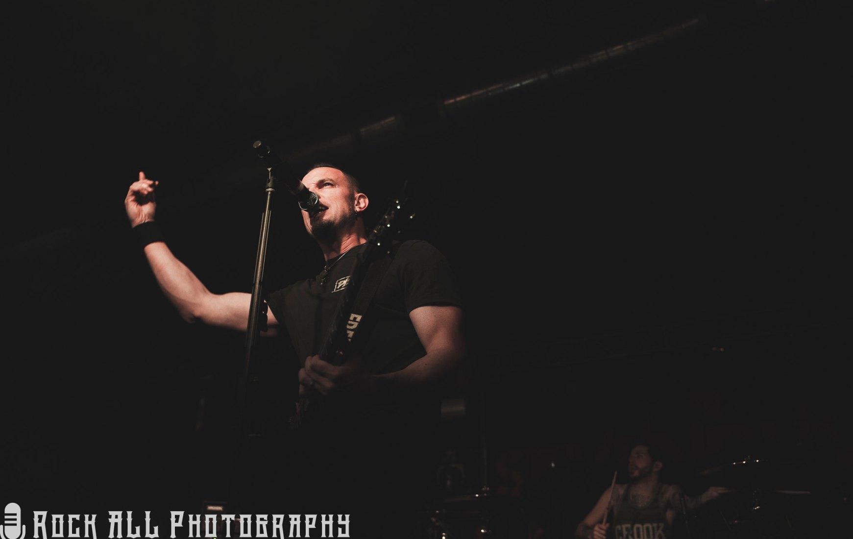 Tremonti - 3/3/19 - San Antonio