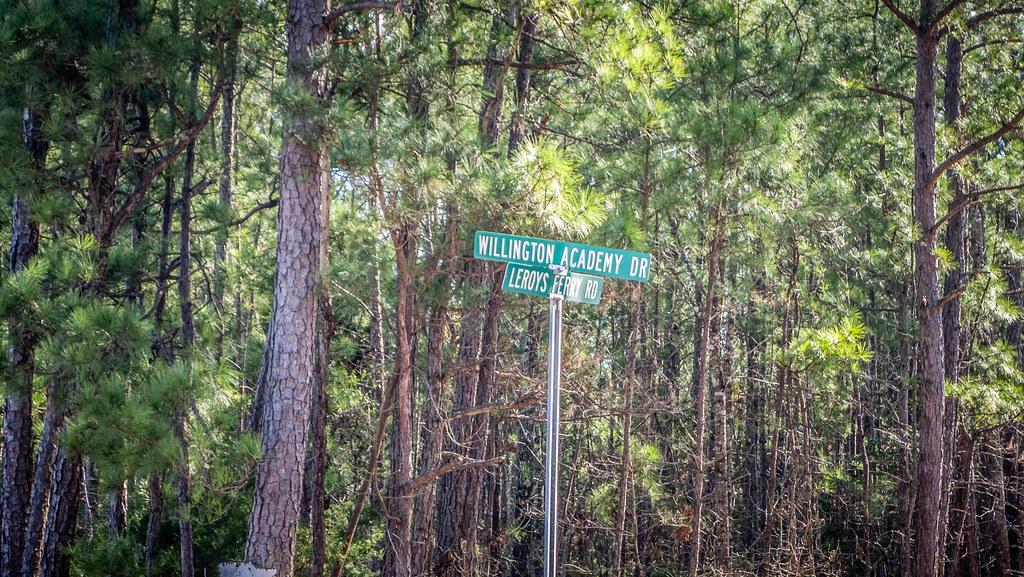 Willington Academy Road