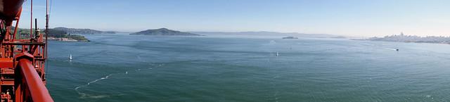 San Francisco Bay Pano SR600340